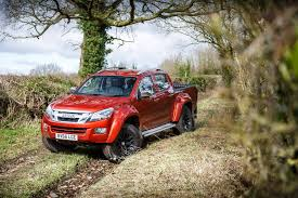 isuzu dmax lifted 2017 isuzu d max arctic truck at35 review
