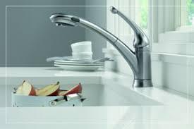 delta kitchen faucet warranty delta faucet customer service and repair parts delta faucet