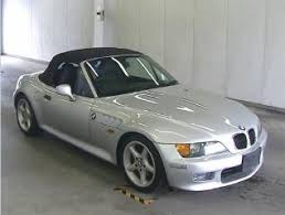 used bmw z3 convertible for sale used bmw z3 japanesecartrade com