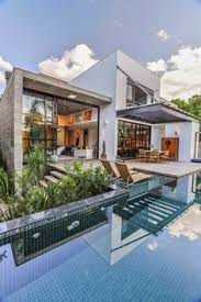 Amazing Home Interiors A Frame House Open Plan Modern Living And Living Spaces