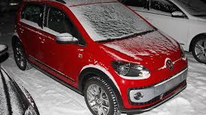 volkswagen up 2012 volkswagen cross up spied without camo