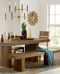 Dining Room In Spanish Interior Round Glass Top Table With Brown Wooden Carving Legs
