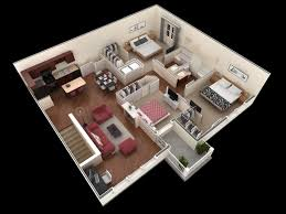3 bedroom 2 bath 1 404 sf apartment at Springs at Tech Ridge in