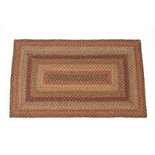 country primitive braided rugs canvas floor cloths irvins tinware