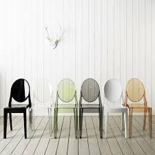 chaises transparentes conforama pourquoi choisir la chaise design transparente 40 raisons en