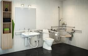 new kitchen and bathroom mounting technology can help architects