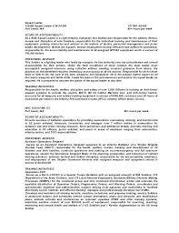 free exles of resumes infantry resume resume exles resume template the best