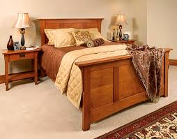 mission style bedroom set this is solid and elegant arts and