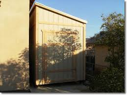 How To Build A Small Lean To Storage Shed by Custom Storage Buildings Garages Sheds In Los Angeles U2013 Quality