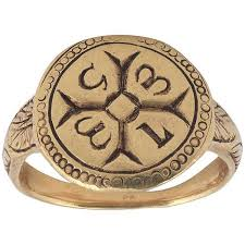 antique gold rings images Antique gold rings the uk 39 s premier antiques portal online jpg