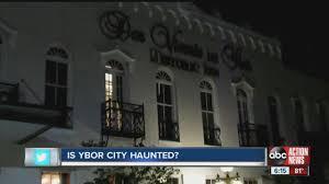 ybor city halloween 2015 author to explore ybor city u0027s ghost stories youtube