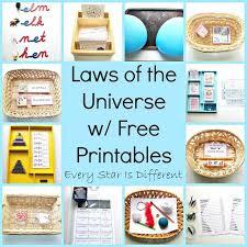 printable montessori curriculum 43 best montessori pink series activities images on pinterest