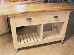 kitchen island 41 butcher block kitchen island in antique