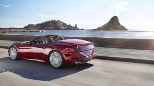 Ferrari California 2015 - 2015 ferrari california t side hd wallpaper 32
