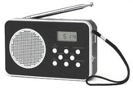 battery powered 9 band shortwave radio plus am fm digital display