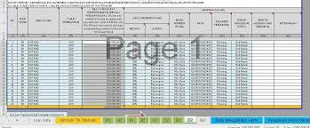 contoh surat pernyataan format a1 cara mengisi formulir pengunan pajak