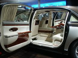 mercedes maybach 2008 fast cars maybach car the 8 million dollar phots