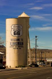 Map Of Route 66 From Chicago To California by End Of The Road For Route 66 The Daily Courier Prescott Az