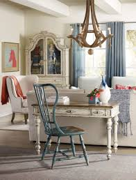 side chairs living room hooker furniture dining room sanctuary spindle side chair 5405 75310