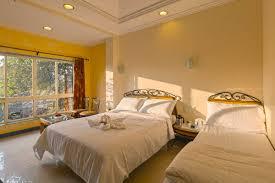 hotels in mahabaleshwar panchgani