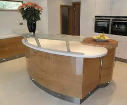Bespoke Kitchen Islands Design Features Henderson U0026 Redfearn Kitchen Storage Solutions