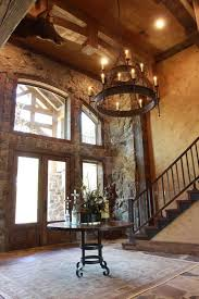 interior of log homes 14 best exterior images on log cabins rustic cabins