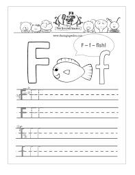 worksheet practice letters for kindergarten wosenly free alphabet