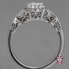 nouveau engagement rings antique engagement ring collection antique engagement rings