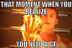 Meme Slut - girlfriend meme for all phases of relationship craveonline