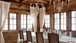 Rustic Interior Design Ideas by Fascinating Rustic Chalet Interior Design Ideas Youtube