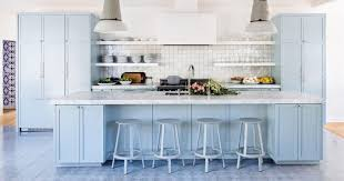 light blue paint for kitchen cabinets the best 12 blue paint colors for kitchen cabinets