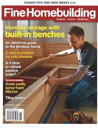 Good Woodworking Magazine Subscription by Woodworker U0027s Journal Magazine Everything Woodworking
