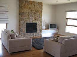 top stone cladding fireplace awesome design ideas 5510