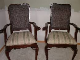 Cost Of Reupholstering Dining Chairs Reupholster Dining Roomrs Cost How To Livingr 93
