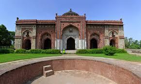 the architectures of shahjahanabad sahapedia