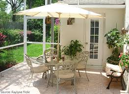 Ready For Spring by Tips To Get Your Outdoor Furniture Ready For Spring
