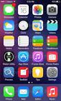 Tin tức - Xuất hiện <b>iPhone</b> 5s chạy iOS 8 | Congnghe.