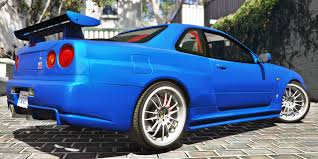 nissan skyline fast and furious interior fast u0026furious4 2002 nissan skyline gt r r34 gta5 mods com