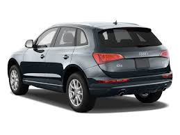 audi crossover 2009 audi q5 prices and expert review the car connection