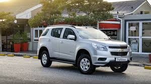 chevrolet trailblazer 2015 chevrolet trailblazer u2013 pictures information and specs auto
