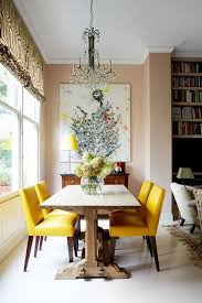 dining room dining room ideas small yellow leather chairs small