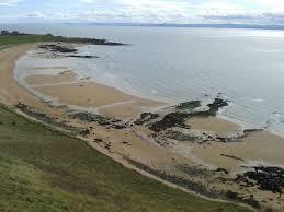 The Fife Coastal Path Home Elie Chain Walk Fife Coastal Path Easyways Walking Holidays