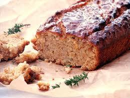 huile essentielle cuisine cake au thym frais miel de fleurs d oranger et huile essentielle de