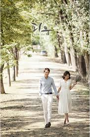 Outdoor Photoshoot Ideas by 40 Korean Romantic Pre Wedding Theme Photoshoot Ideas
