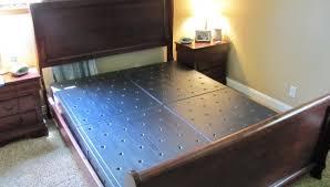 bed frame sleep number headboard brackets ideas bed rails photos