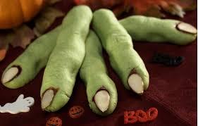 frightful fingers fun halloween recipe thompson orthodontics