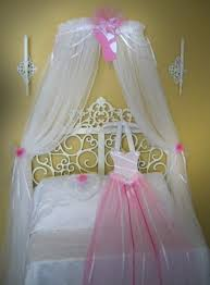 princess bed netting canopy genwitch
