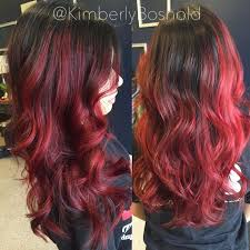 how to fade highlights in hair dark brown hairs the 25 best why red hair dye fade fast ideas on pinterest will