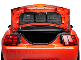 1999 mustang accessories covercraft mustang pocket pod to1013ch 99 04 all free shipping