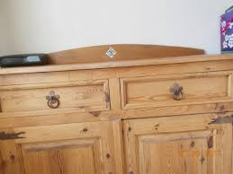 pine sideboard second hand household furniture buy and sell in